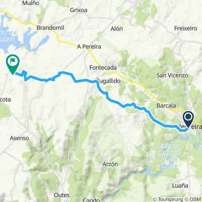 Route des todes :D