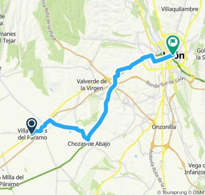 Villadangos del Páramo - Leon (7)