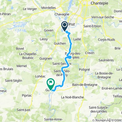 06. Port Rean - Guipry/Messac