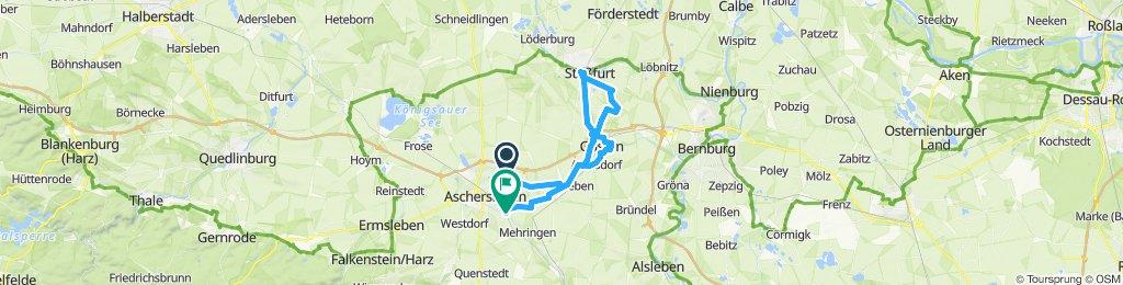 Aschersleben-Güsten-Staßfurt