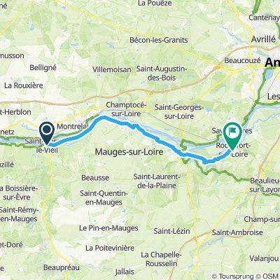 09. St. Lorent - Rochefort sur Loire