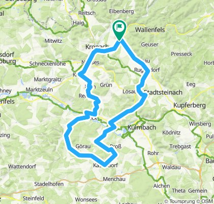 Weismain_Kasendorf_Lehenthal