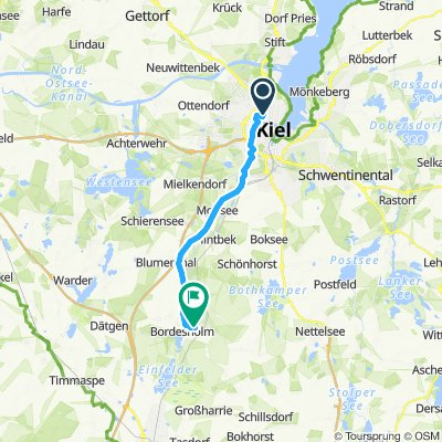 Zum See&Run