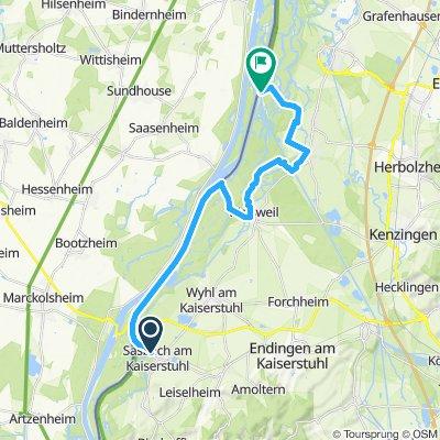 1. Rhein-Tour