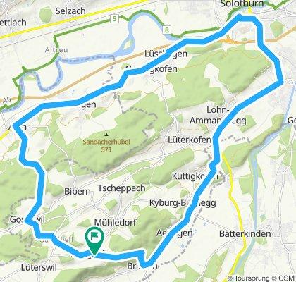 Aetigkofen - Solothurn