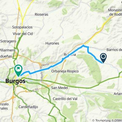 burgos / Atapuerca