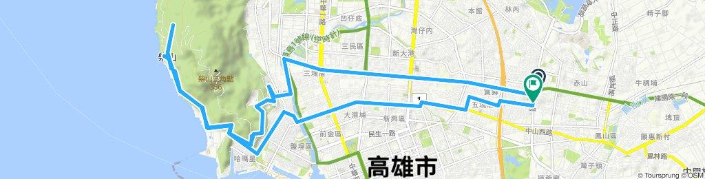 單車路線4