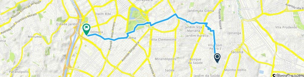 map Klabin - extra