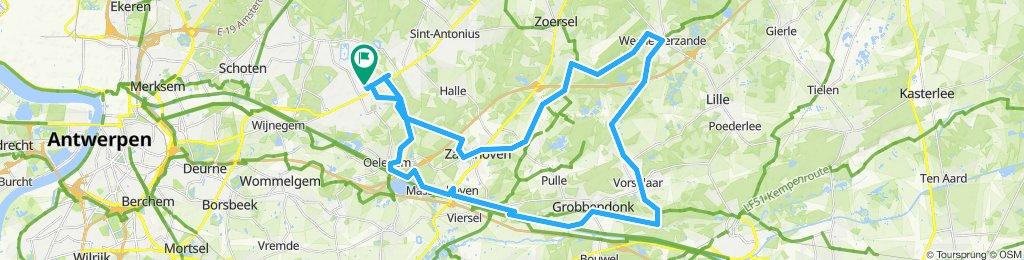 To Wechelterzande