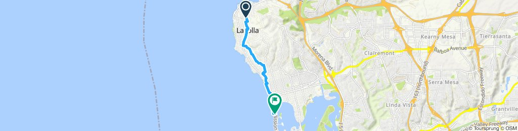 flyeride La Jolla