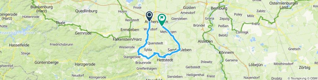 Aschersleben-Hettstedt-Sandersleben