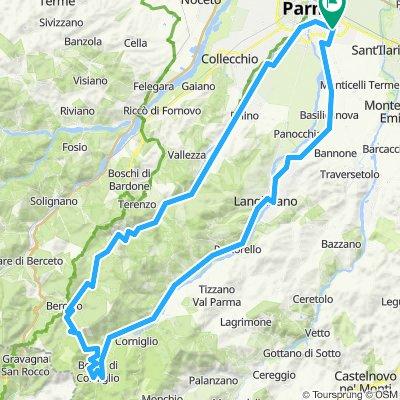 20190921 Passo Sillara
