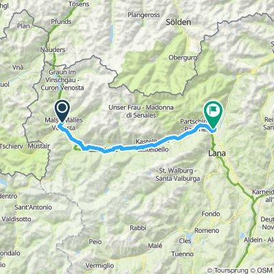 S5 Etschradweg