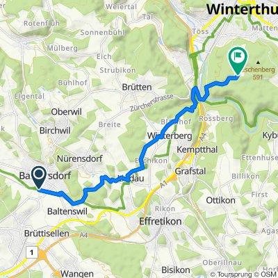 Bassersdorf - Bruderhaus Winterthur
