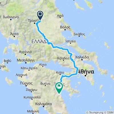 leonidio route 1