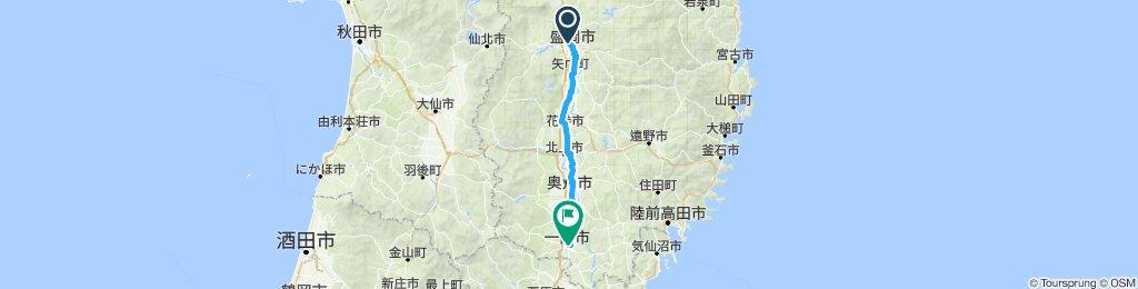 DDay - 6 Japan Touring (12/10/2019)