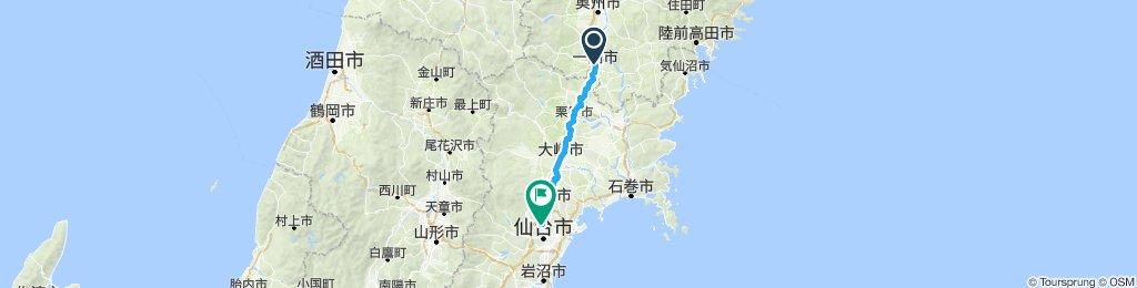 Day - 7 Japan Touring (13/10/2019)