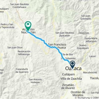 E58–Oaxaca-Ascunsion Nochitlan
