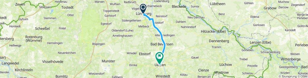 Lünburg Uelzen