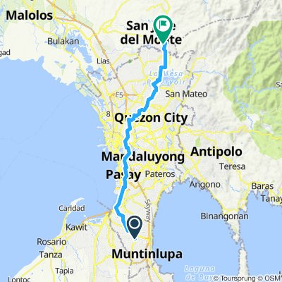 da best, Bulacan city