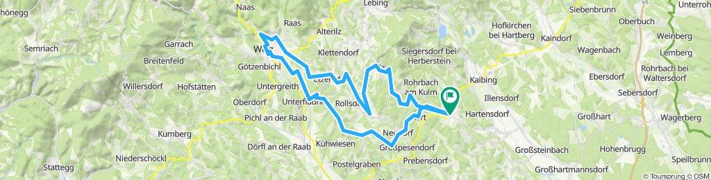 Pischlsdorf Tour 2019