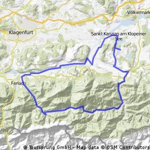 Turner See-Schaida Sattel