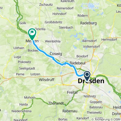 Dresden-Meissen