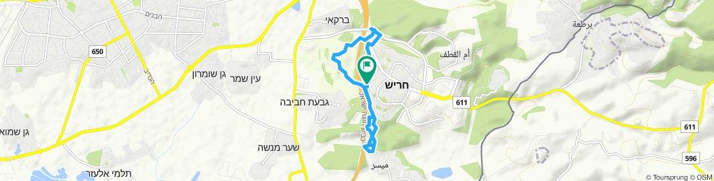 Harish Bike Trail 1
