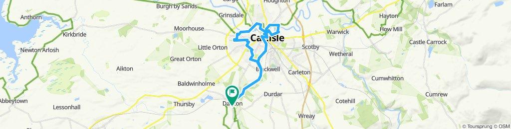 Carlisle Parks