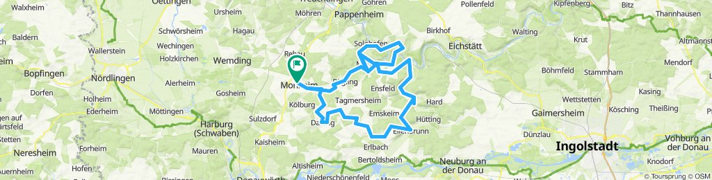 "Monheim - Altmühltal ...""best off"""