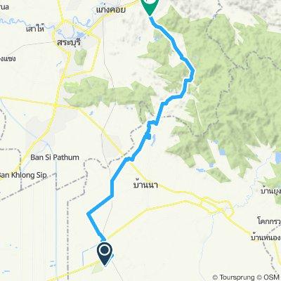 Dg2 Thai 74km 240hm