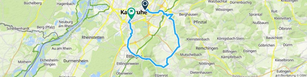 Feierabendrunde Durlach Karlsruhe