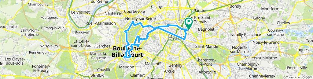 Parijs - 03 - VR