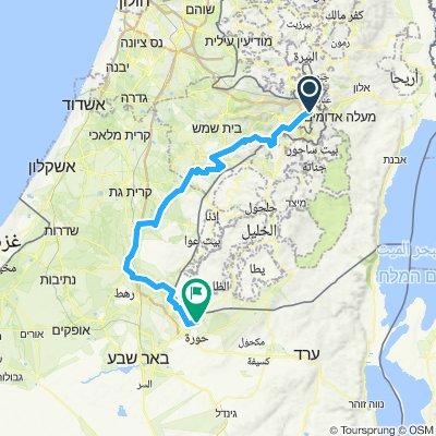 4-JERUSALEM-MELTAR