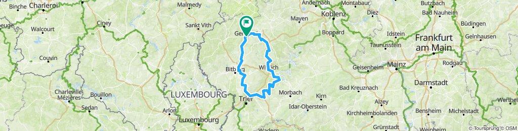 Eifel-Rundfahrt