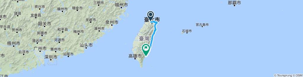 Taiwan East Coast 2
