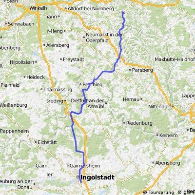 Ingolstadt-Kastl