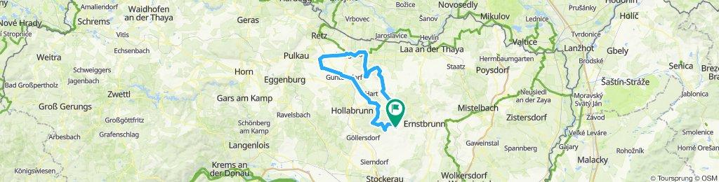 Herzogbirbaum - Zellerndorf