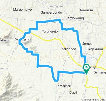 Genteng-Glenmore-Wadung