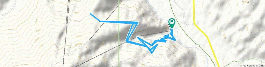 River Run/Hershey Highway
