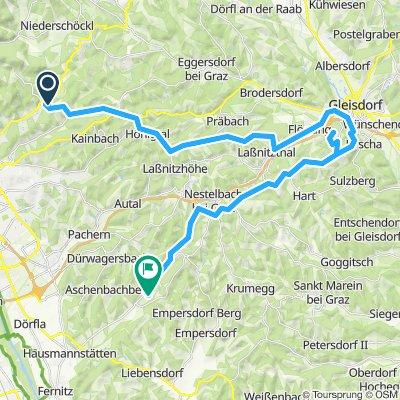 Hönigtal-Urscha-Vasoldsberg