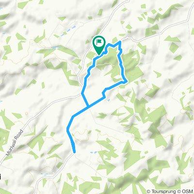 Waimauku 10km