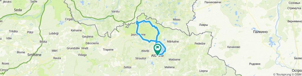 Alūksne-Korneti