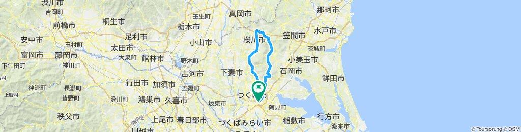 Tsukuba/Yasato/Iwase/RinRin/Tsukuba
