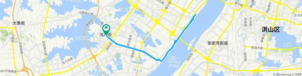 Facile à conduire 武汉市