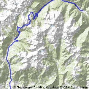 Ronda Trentino - 4. Tag