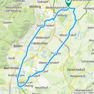 Achau-Schönau