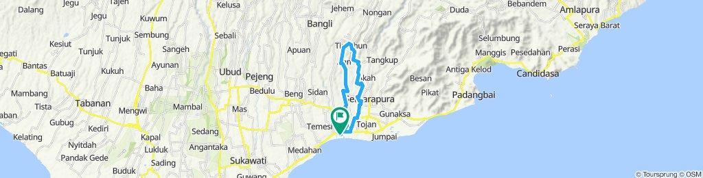 Local 27 km
