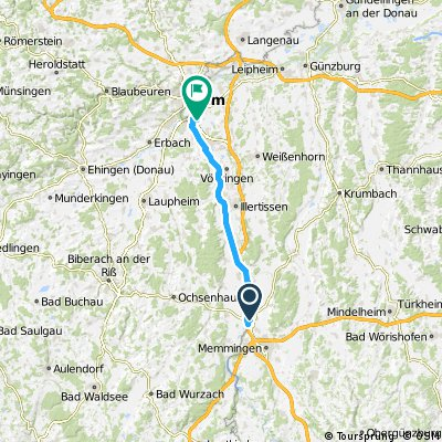 Cycling in BadenWuerttemberg Bikemap Your bike routes