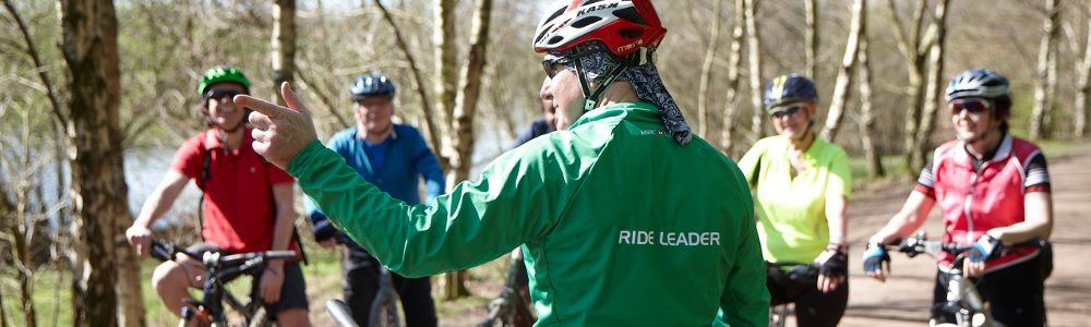 Guided Rides Grantham